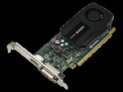 HP NVIDIA Quadro K420