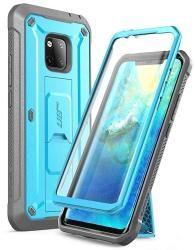 Supcase Full-body Rugged Holster Case For Huawei Mate 20 Pro With Built-in Screen Protector For Huawei Mate 20 PRO LYA-L29 2018