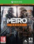 Metro: Complete Redux Xbox One