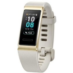 HUAWEI Band 3 Pro Gps Activity Tracker - Quicksand Gold