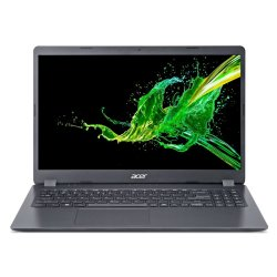 "Acer 15.6"" Intel Core i5 Notebook"