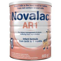AR1 Stage 1 Infant Formula 800G