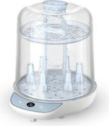 Snookums Electric Steam Steriliser