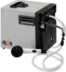 Alva Portable Gas Water Heater