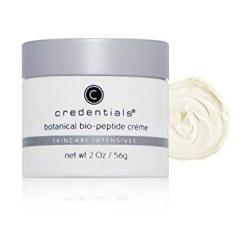 Credentials Botanical Bio-peptide Creme 2 Oz.