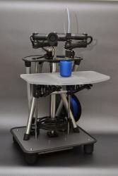 Morgan Pro 2 3D Printer