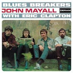 John Mayall & Bluesbreakers With Eric Clapton Cd