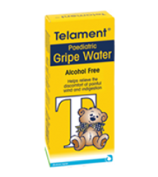 Telament Gripe Water Alcohol Free - 150ML