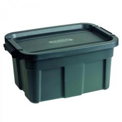 Addis 30l Roughtote Storage Box Black