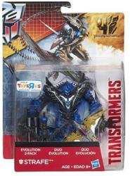 USA Transformers Age Of Extinction Store Exclusive Strafe Gen 1 Swoop Evolution...