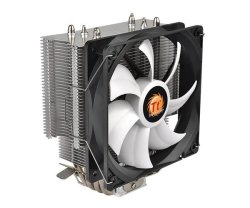 Thermaltake CL-P039-AL12BL-A Contac Silent 12 Cpu Cooler Case Fan