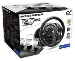 Thrustmaster T300 Rs Gt Steering Wheel For Ps4 ps3 pc