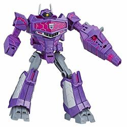 Hasbro Transformers Tra Action Attacker 20 Kramer