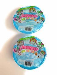Smooshy Mushy Air Besties Series 1 - Bundle Of 2