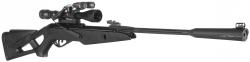 Gamo Whisper-x Vampir Air Rifle - 4.5MM