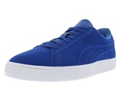 pretty nice a40eb 611e5 Puma Suede Classic Embossed Men Us 10 Blue Sneakers | R2890.00 | Fancy  Dress & Costumes | PriceCheck SA