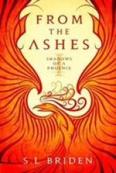 From The Ashes Paperback