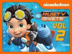 Rusty Rivets - Volume 2
