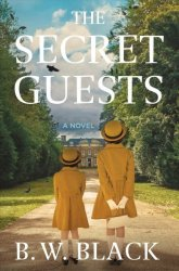The Secret Guests - Benjamin Black Hardcover