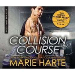 Collision Course MP3 Format Cd