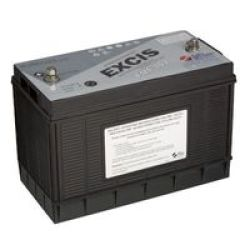 Ellies 102AH 12V Maintenance Free Deep Cycle Standby Battery