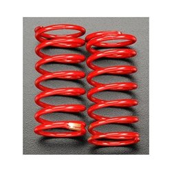 Traxxas 5439 1 16 Scale Gtr Shock Springs 3.8 Gold Rate Pair