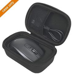 Aproca Hard Carrying Travel Case Bag Compatible Logitech Mx Master 2S  Wireless Mouse Grey | R | Sunglasses | PriceCheck SA