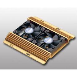 Jetart Dual 60MM Fan Hdd Cooler
