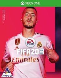 EA - Fifa 20 Xbox One