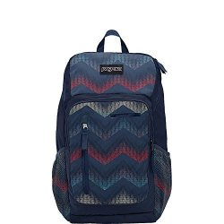 fresh styles running shoes sale uk JanSport Impulse Laptop Backpack Matrix Chevron Navy | R | Carry Bags &  Cases | PriceCheck SA