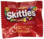 MARS Skittles Fun Size Bags 5 Lbs