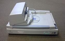 Fujitsu FI-5750C Image Scanner PA03338-B005