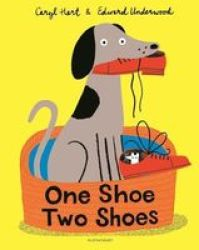 One Shoe Two Shoes Paperback