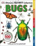 Bugs Ultimate Factivity Collection - Create Your Own Fun-packed Book