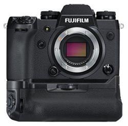 Fujifilm X-H1 Mirrorless Digital Camera W vertical Power Booster Grip Kit