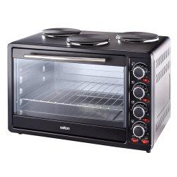 Salton - 42L 3 Plate MINI Kitchen SFMK-42