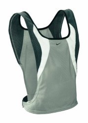 Nike Running Vest Neutral Grey anthracite Large x-large