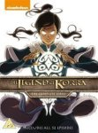 Legend Of Korra: The Complete Series Dvd