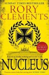 Nucleus - A Gripping Spy Thriller Paperback