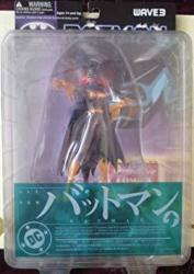 Dc Direct Japanese Import Collection 3 - Batgirl