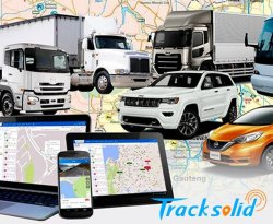 ON-TRACK24 Tracksolid Stop Advanced Gps Satellite Vehicle Tracking Device