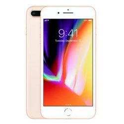 CPO Apple iPhone 8 Plus 256GB in Gold