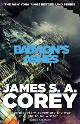 Babylon& 39 S Ashes Paperback