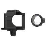 Garmin VIRB Ultra Cage with Protective Lens