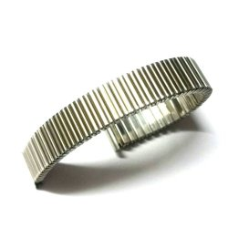 Spring 12MM Bars Size Watch Pull Strap Lengh XS 11.5CM Stainless Steel Made In Germany