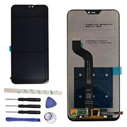Draxlgon Lcd Display Touch Screen Digitizer Assembly Replacement For Xiaomi Mi A2 Lite redmi 6PRO Redmi 6 Pro M1805D1SE M1805D