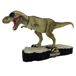 Factory Entertainment Jurassic Park T-rex Encounter Premium Motion Statue