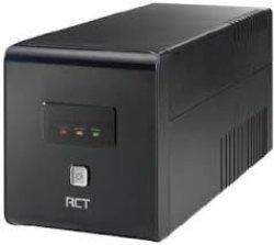 RCT 1000VA Line Interactive Ups 600 W