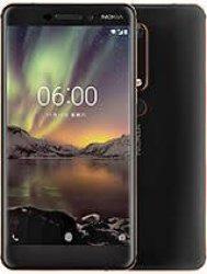 Nokia 6.1 - Local