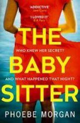 The Babysitter Paperback